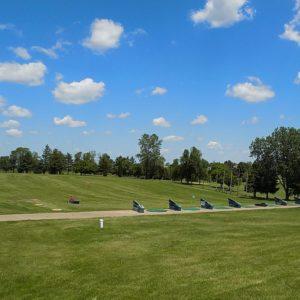 Hickory Grove Practice Range